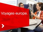 Voyages europe