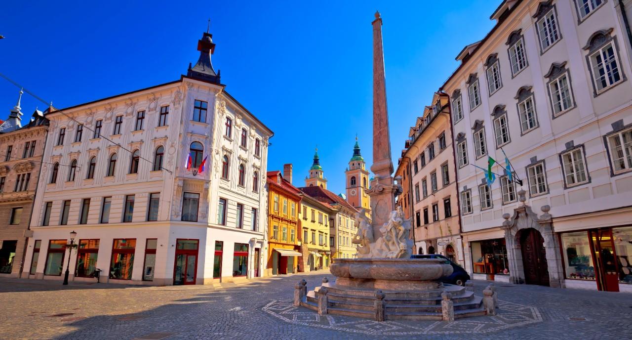 Slovenia Serbia Sbb