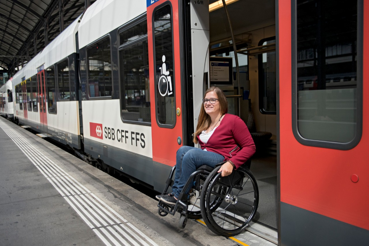 Disabled Train Travel Europe Viewsummer Co