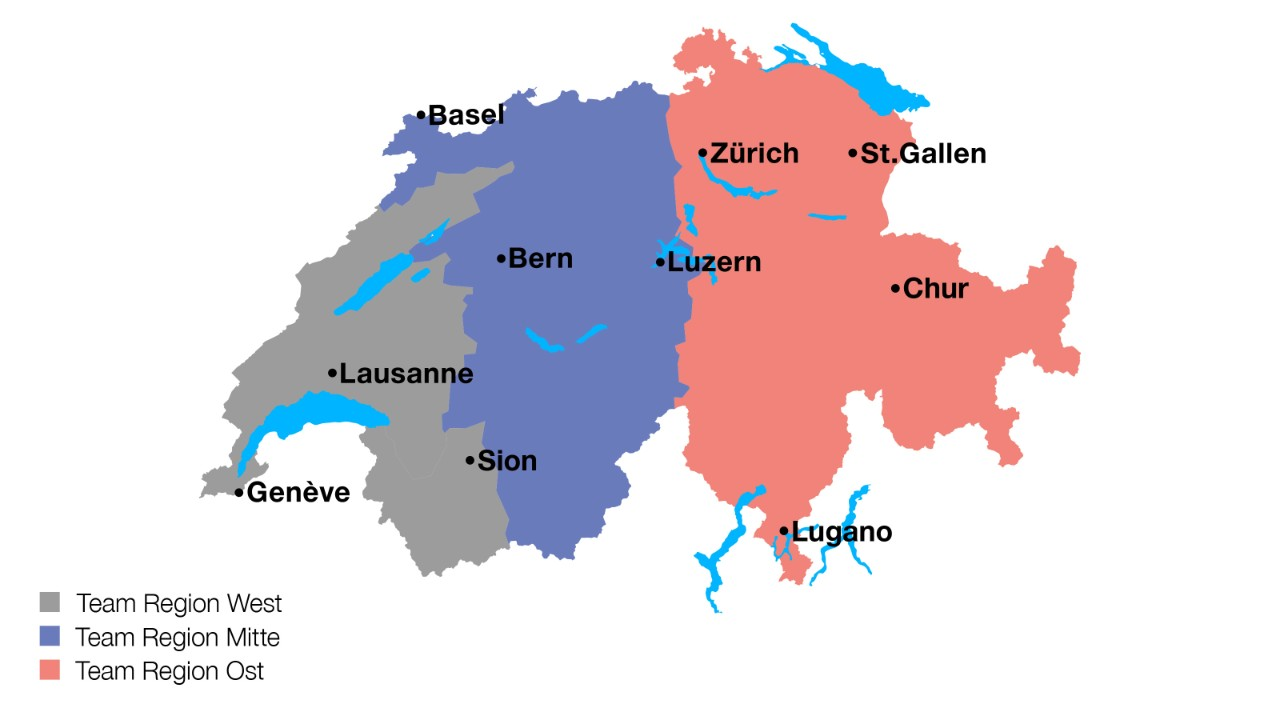 Map: 