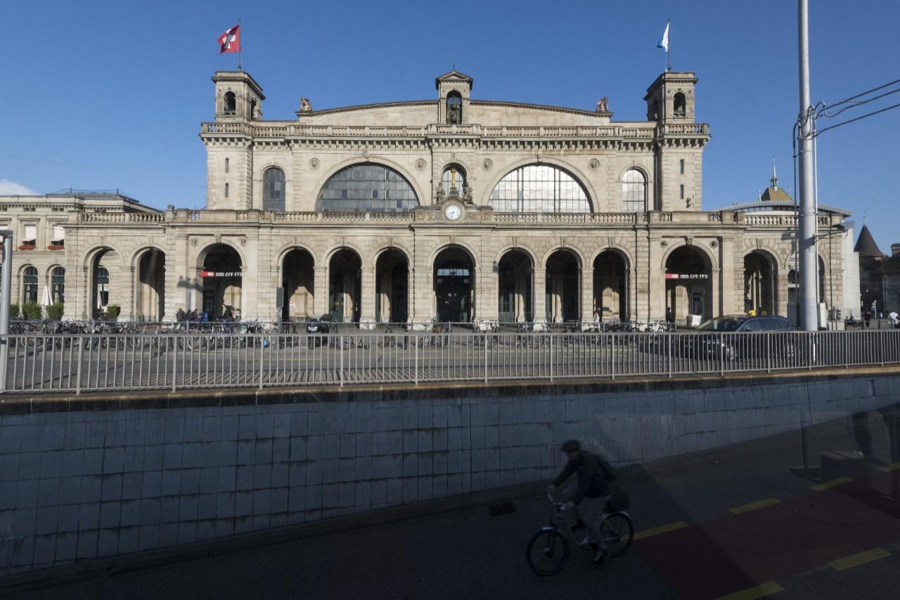 Shopville Zurich Main Station Shop In The Main Station Sbb