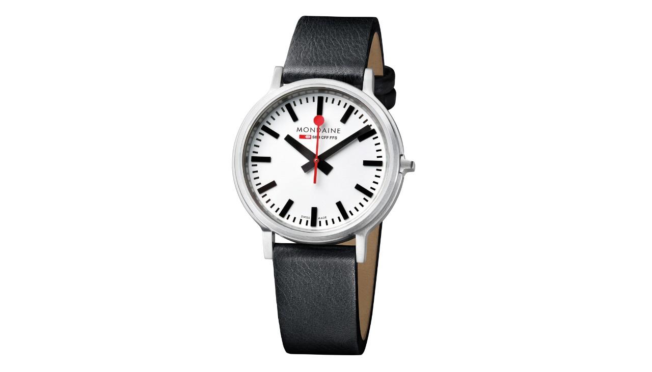 The Official Swiss Railways Watch Sbb