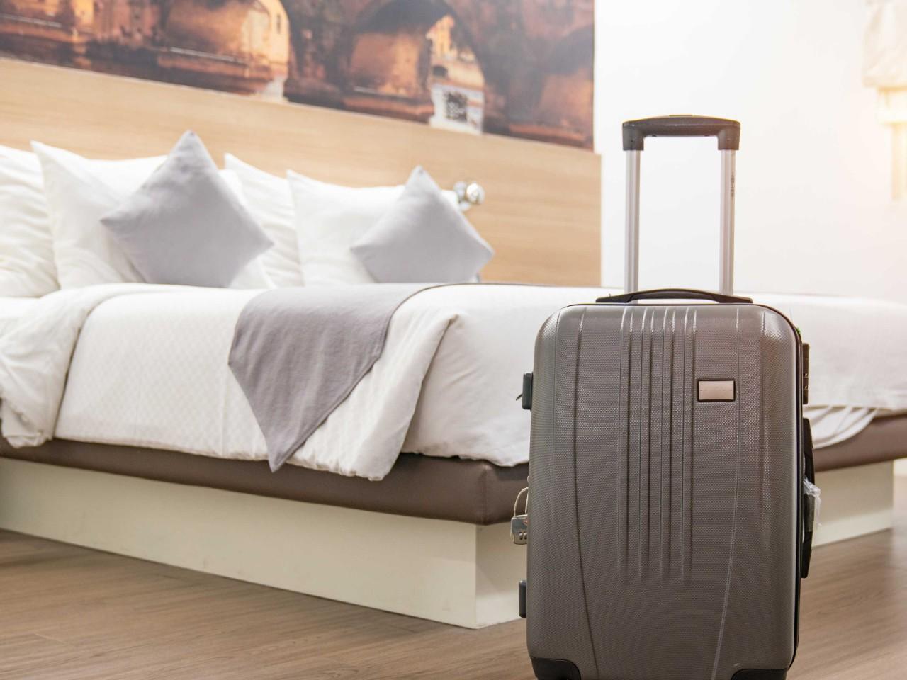 Luggage And Flight Luggage Sbb